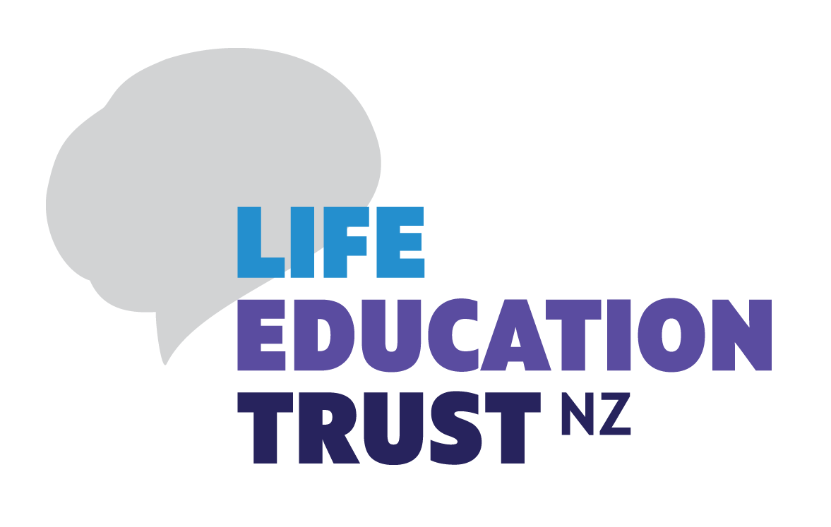 Life Education Trust Logo