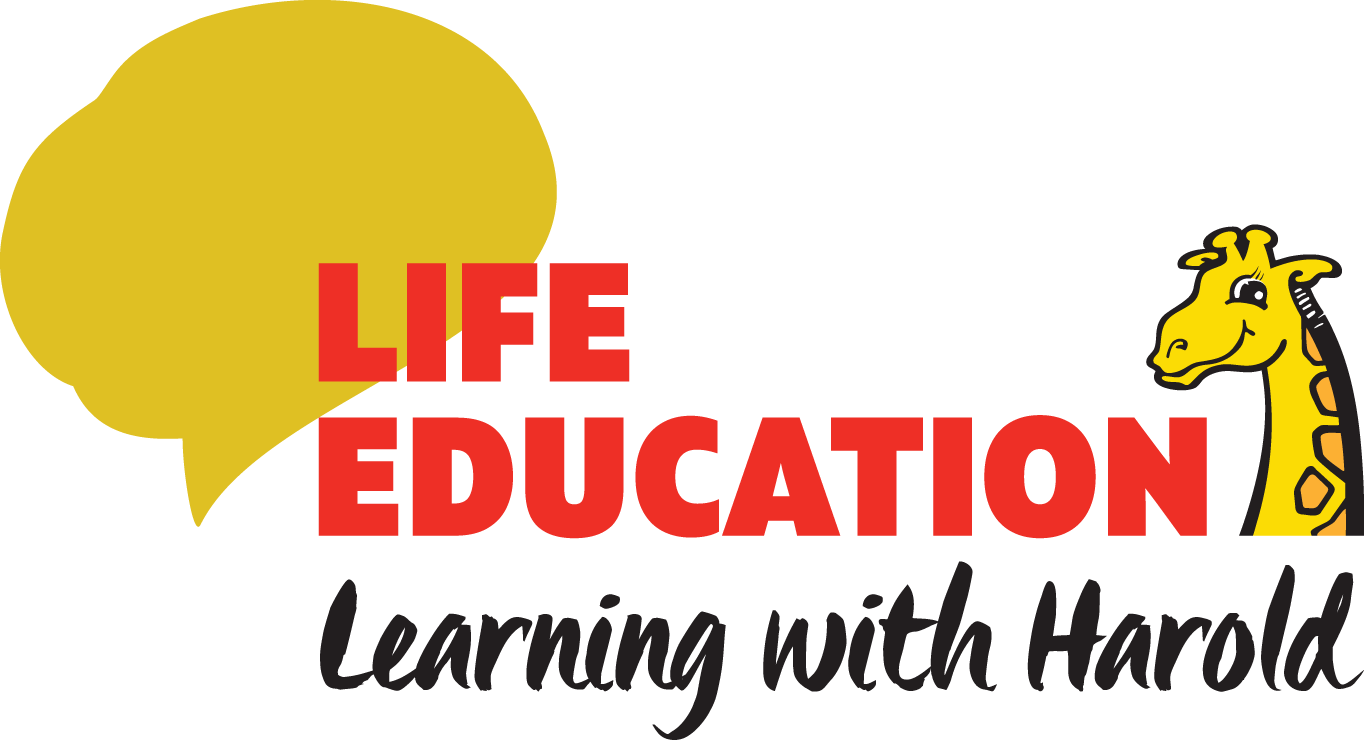 Life Education Logo